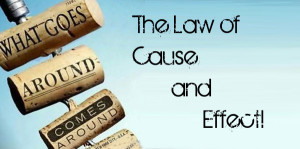 law of effect example